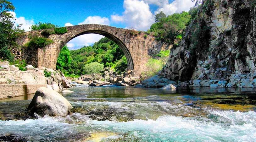 Turismo Natural Comarca La Vera Provincia de Cáceres