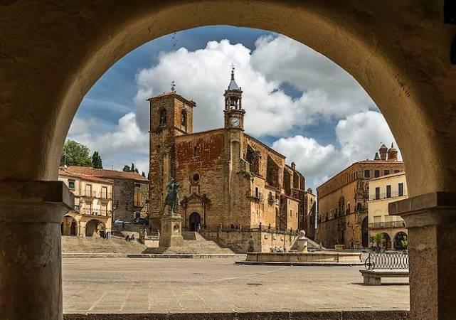 Turismo Trujillo Qué ver en esta belleza de Extremadura