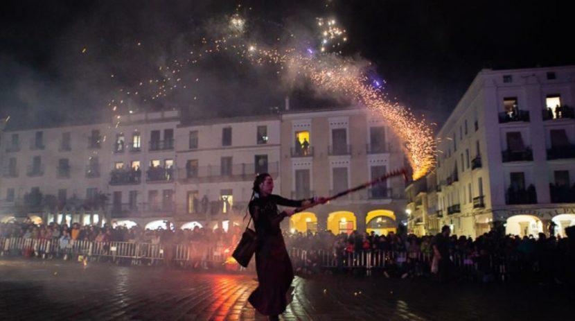 Fiestas de Interés Turístico Provincia de Cáceres Extremadura