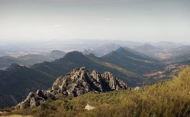 Geoparque Mundial Unesco Turismo Villuercas Ibores Jara